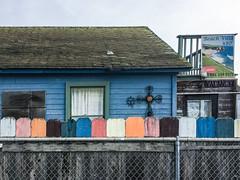 Beach Villa, Davenport, CA 1/18/19