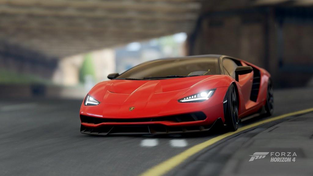 Lamborghini Centenario Lp770 4 Gustavo Carvalho Flickr