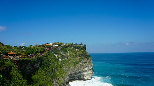 Top Spots for the Best Photos in Bali