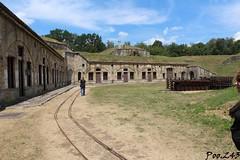 Fort de Bois L'Abbé