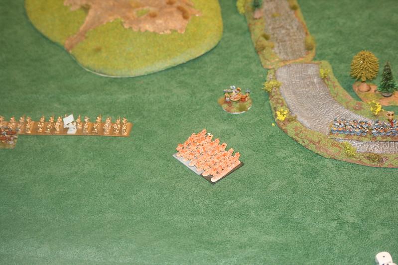 [1805 - Elfes Noirs vs Nains] Assaut sur Karak-Gramutt 46109090465_152eac3f60_c