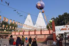 Shree Jagannath Temple III