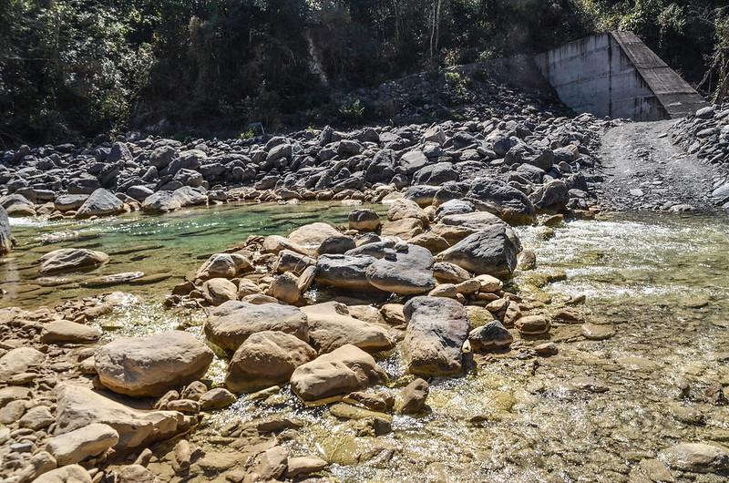 拉克斯溪河床便道 2