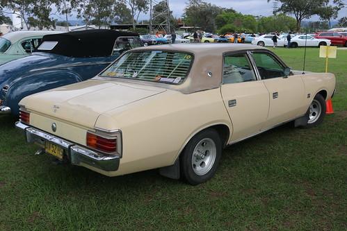 1981 Chrysler Valiant CM Regal