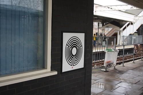 London Underground Labyrinth 49 Willesden Junction