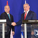 PM Netanyahu meets with Prime Minister of Hungary Orbán