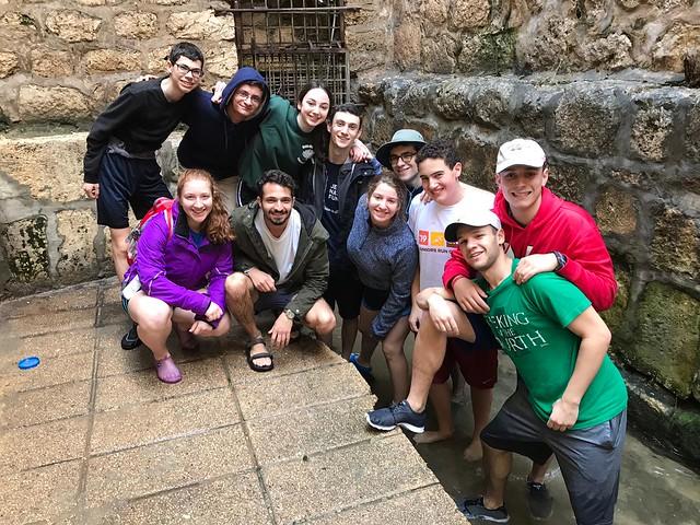 Neshama 27 - Israel, February 28