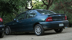 Chrysler Neon 2.0i LE 1998