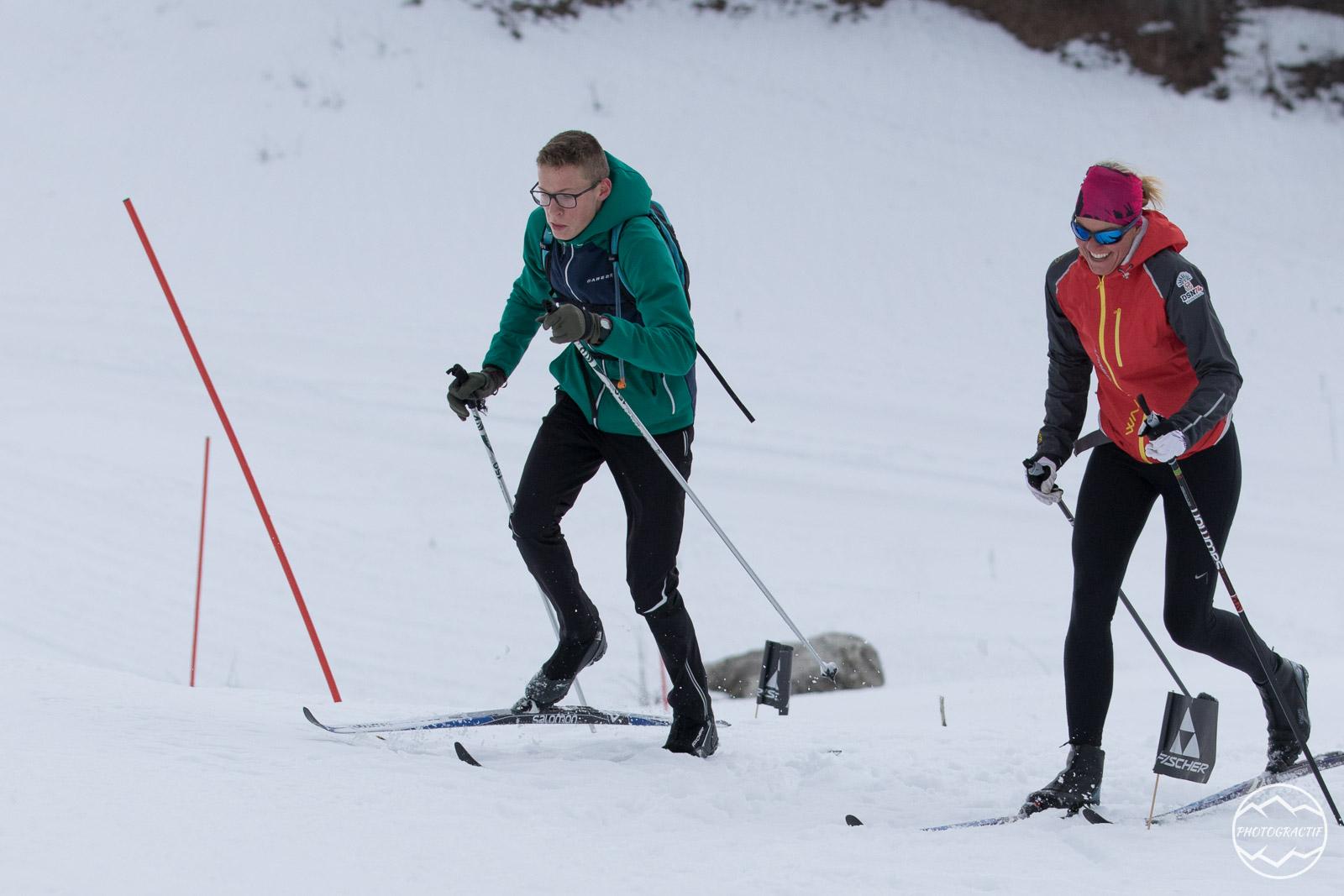 DSN Entrainement Ski Raquettes (38)