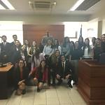 Visita al Patrimonio Juridico 2019