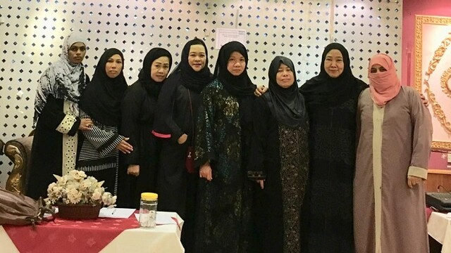 4926 6 women who converted to Islam in Saudi Arabia share their stories