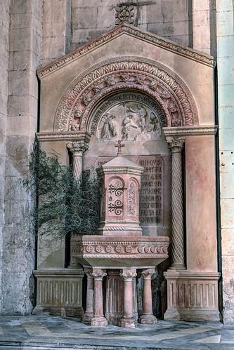 Cathédrale Notre-Dame de Saint-Paul-trois-Châteaux