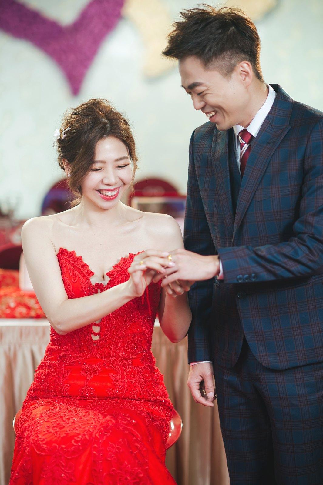 【婚攝】Duncan & Wewe / 晶悅飯店 / 桃園囍宴軒