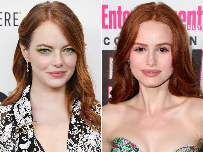 HAIR DYES AND HAIR COLORING: THE MOST FASHIONABLE 2019 COLORS 2