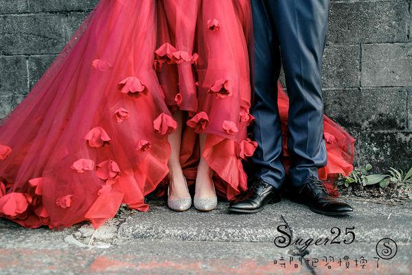 婚鞋推薦品牌