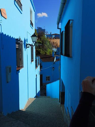 <Calle Nahuelo>