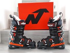 Boty na lyže Nordica Pro Machine 130, 18/19, vel. - titulní fotka
