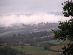 20080912 35585 1013 Jakobus Weite Feld Wald Wiese Wolken