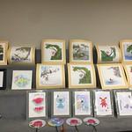 L'art traditionnel chinois à travers la calligraphie et la peinture (2 février)