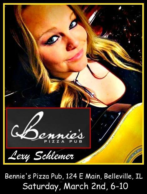 Lexy Schlemer 3-2-19