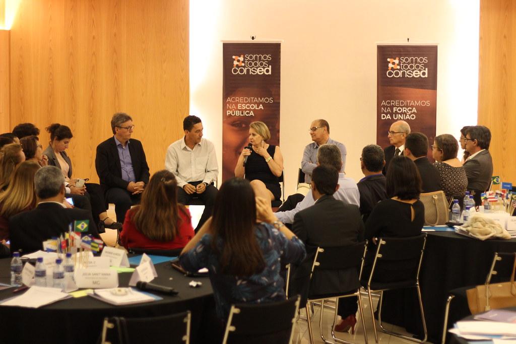 11.03 II Reunião Extraordinária, em Brasília - Tarde