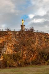Le Sacré Coeur (Wolxheim,France)-114 - Photo of Kuttolsheim