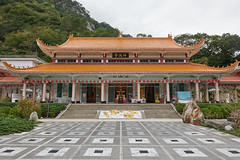 Xiangde Temple