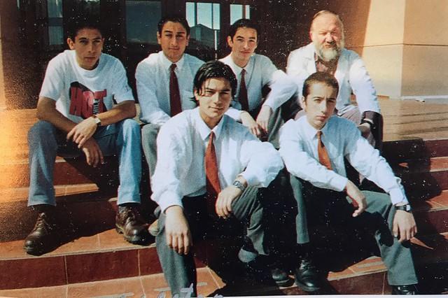Generación 1996