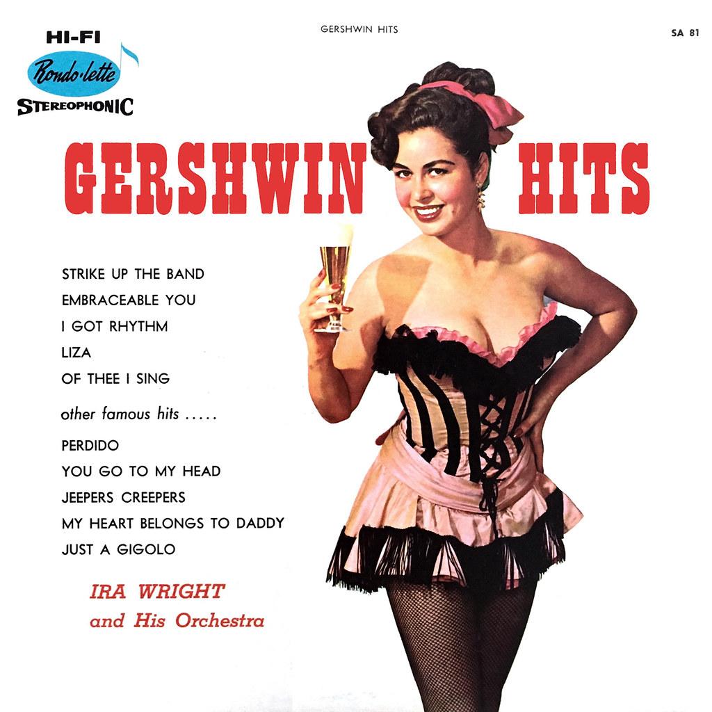Ira Wright - Gershwin Hits
