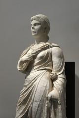 Nîmes, Musée de la Romanité