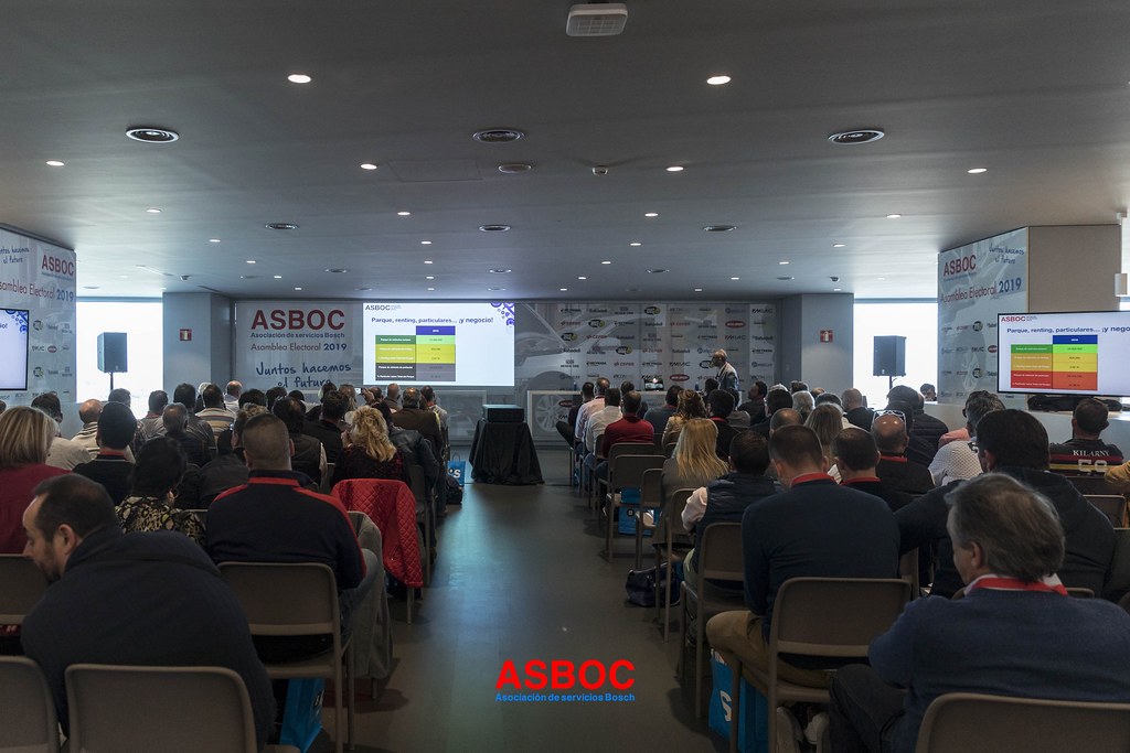 Asamblea electoral ASBOC 2019