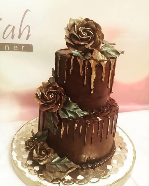 Cake by Raniah Raniah