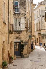 Uzès, Rue de la Galade