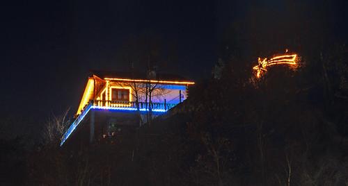 51/52 Navidad: La casa del bosque