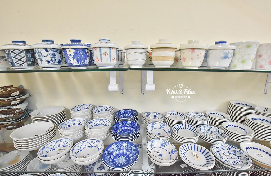 台中餐具批發 台韓 骨瓷 摩艾石像25