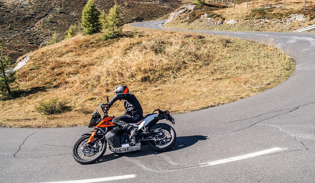 KTM 790 Adventure 2019 - 6