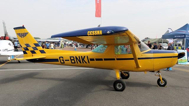 G-BNKI