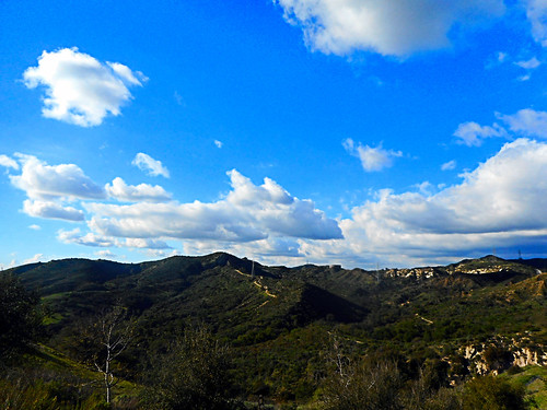 portolahills california concoursepark photo digital winter whitingranchwildernesspark clouds sky chaparral foothills landscape