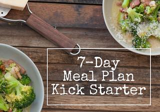 7-Day Kickstarter