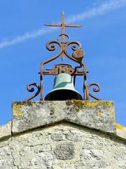 Cloche - Photo of Ordonnac