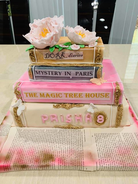 Cake by Imalka Manawasinghe