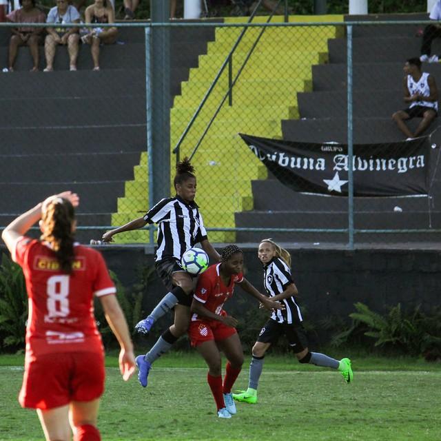 Botafogo 1 x 3 Vila Nova(ES)