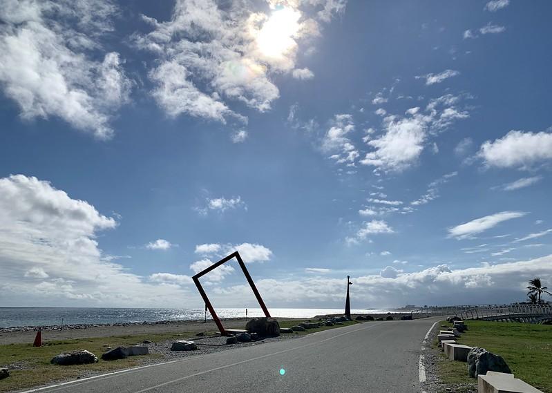 [隨書] 開車十分鐘就可以看到的湛藍太平洋