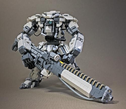 LEGO Robot Mk17-15