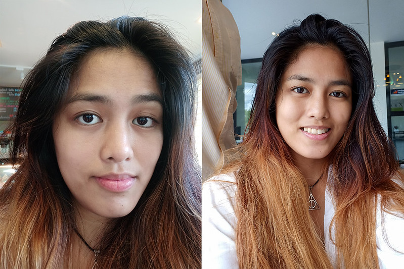 Glowing Skin Beauty By Euvienne MUA (before)