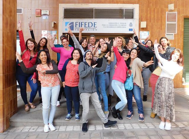 Inicio LEES FSE-FT Marzo 2 (I)