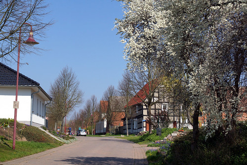 The village Hämerten