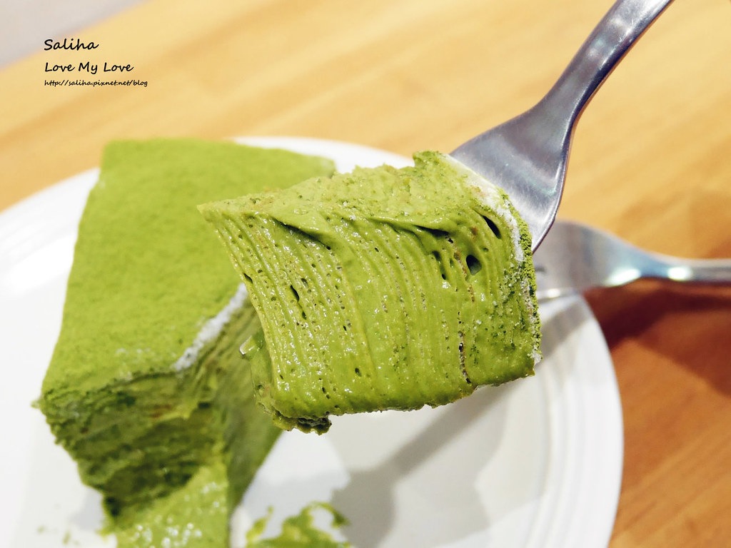 台北好吃甜點千層蛋糕不限時咖啡館生活在他方適合看書閱讀 (5)