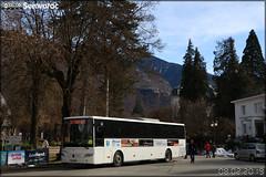 Mercedes-Benz Intouro - EPTR (Entreprise Pyrénéenne de Transports par Route)(Négoti) / liO (Lignes Intermodales d'Occitanie) - Photo of Cirès