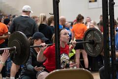 PHHS Girls Powerlifting States 2019-10